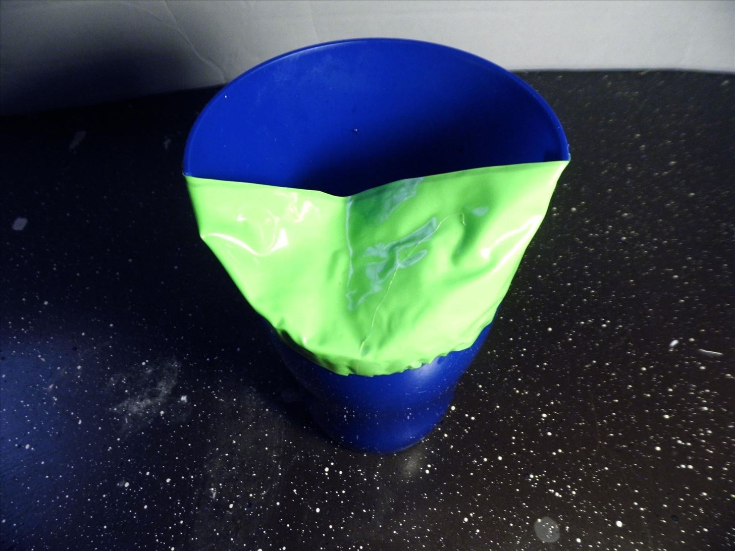 How to Make a Tear-Free Bath Rinse Cup for Kids