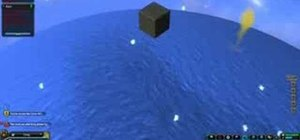 Cheat to freeze a water planet in Spore