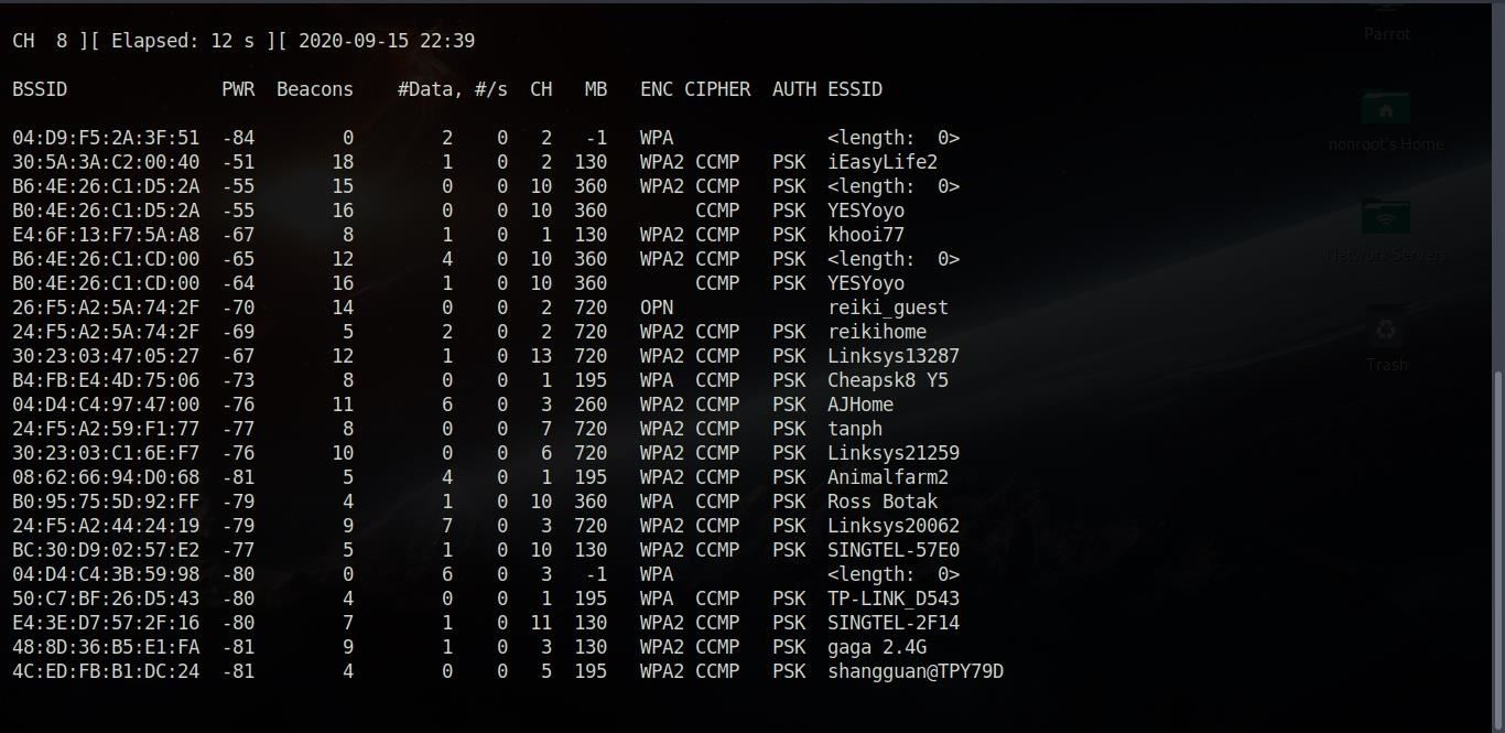 Hacking WPA2 Wi-Fi Networks with Aircrack-Ng Suite [Updated 2020]