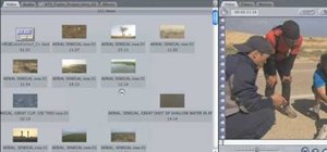 Use the main user interface in Final Cut Pro 7