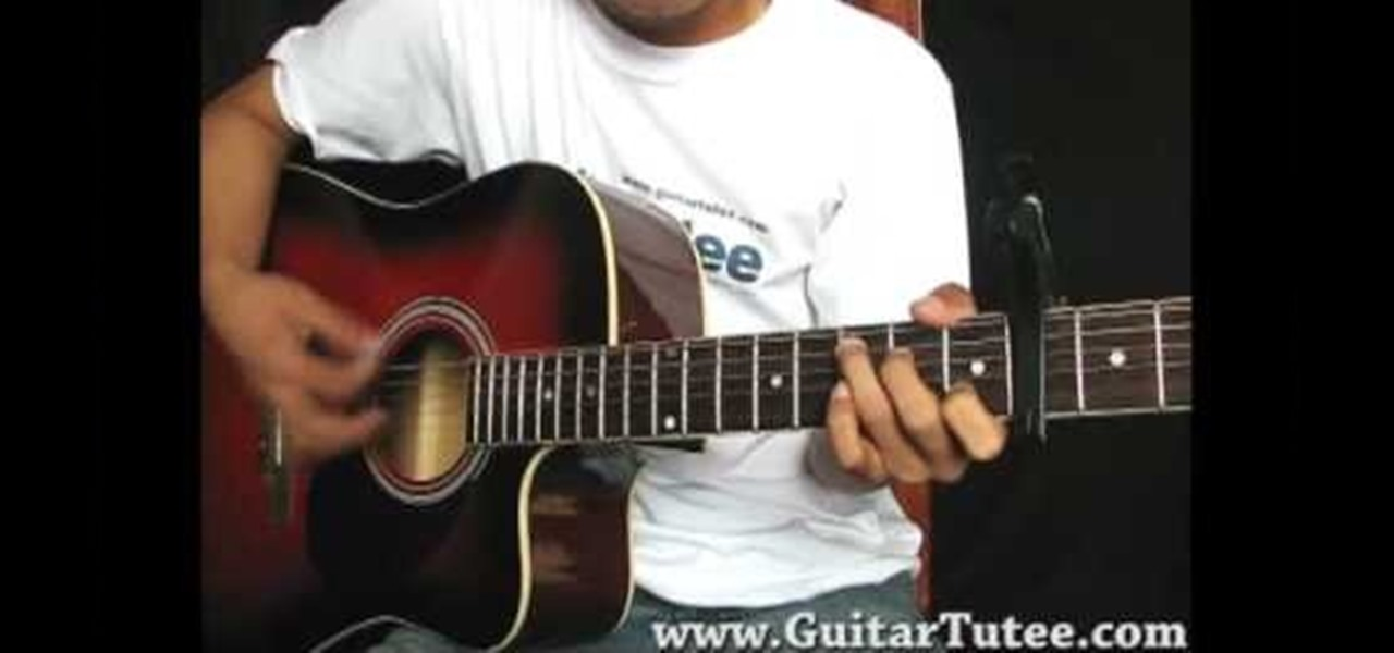 How To Play Nineteen By Tegan And Sara On Guitar Acoustic Guitar