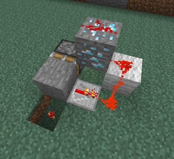 How to Harness the Power of BUD Switches to Hide Your Minecraft Machines