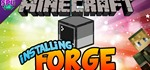 How to Install Forge for Minecraft 1.7.10