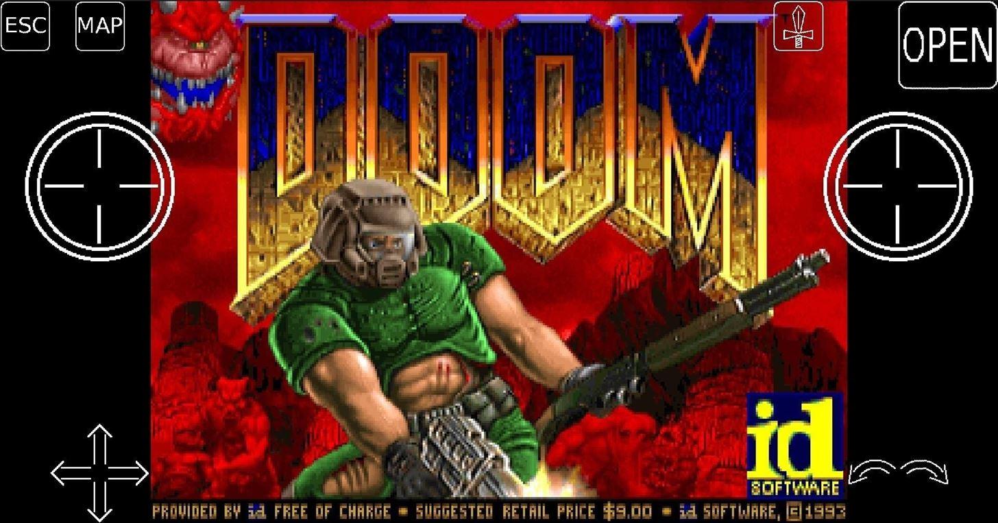 doom free to play