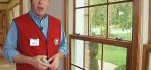 Measure and install window and door blinds with Lowe's