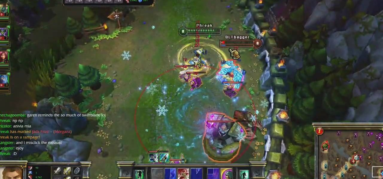 some useful tips to an aspiring league of legends player You fancy yourself a pretty solid league of legends player  5 tips for becoming a pro gamer  all these sort of things are going to be really useful because.