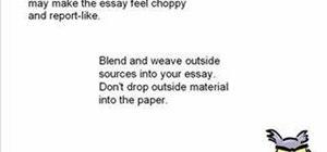 本科生怎么发表论文