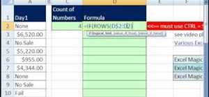 Return multiple items for a single Excel lookup value