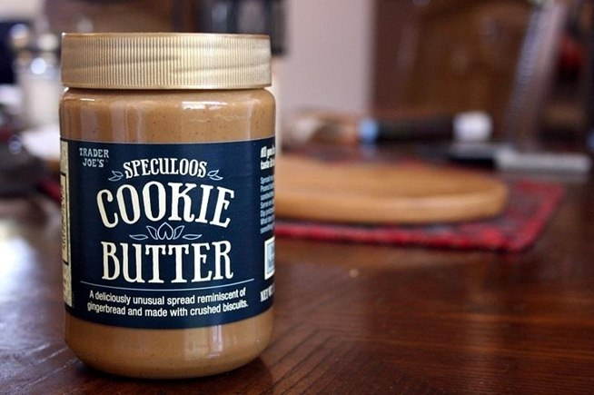 Make trader joes must have speculoos cookie butter home.w654