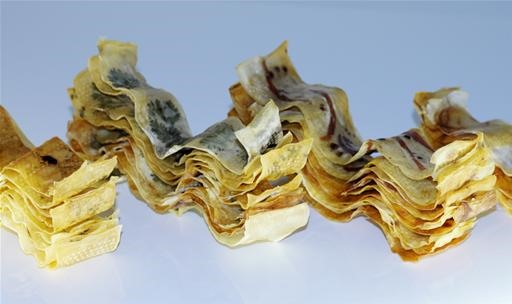 DIY Super Fancy Potato Chips