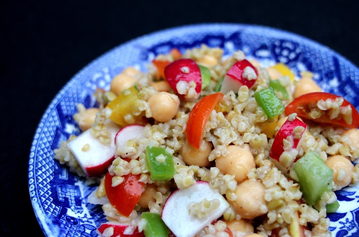 Weird Ingredient Wednesday: Freekeh, Your New Favorite Superfood