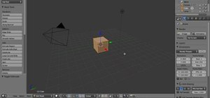 Make custom shortcuts for Blender mesh selection modes