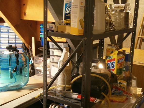 Behind the Scenes at Mad Science Laboratories: How I Capture My Experiments