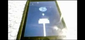 Restore a disabled or locked iPod or iPhone