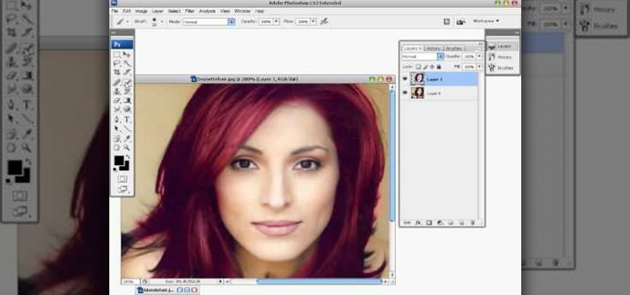 How To Change Dress Color Tutorial Photoshop Cs5 Hd | Apps Directories