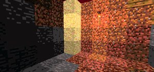 Add a basement to your house in Minecraft
