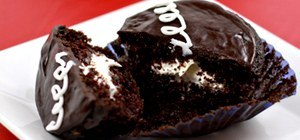 Clone the Hostess Cupcake