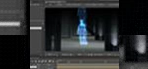 Use Holomatrix transform properties for After Effects