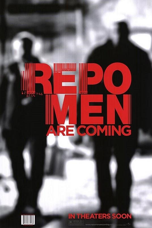 RepoMen 2010