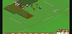Plant & harvest faster on FarmVille (08/14/09)