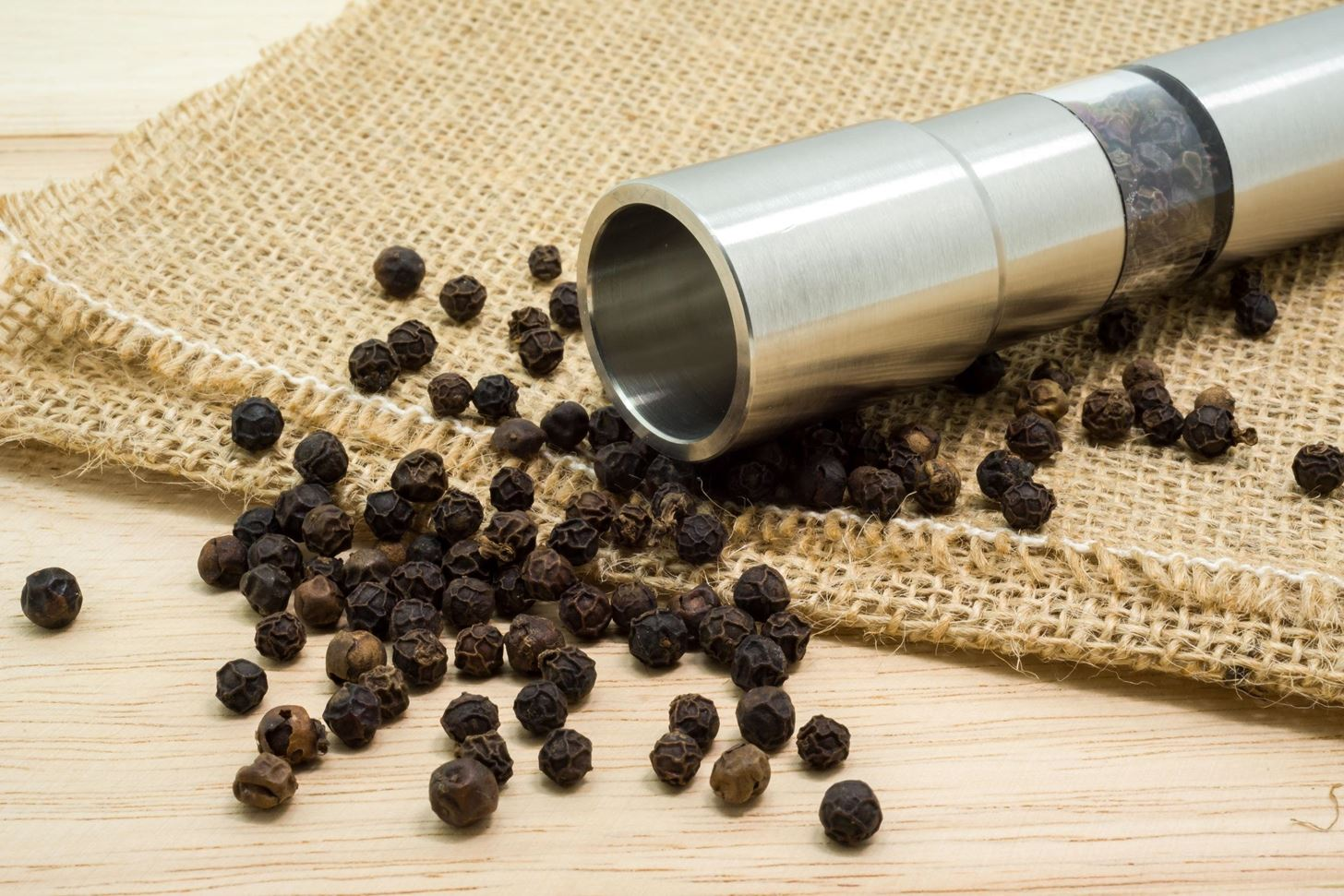 Stop Using Black Peppercorn—Your Taste Buds Will Thank You