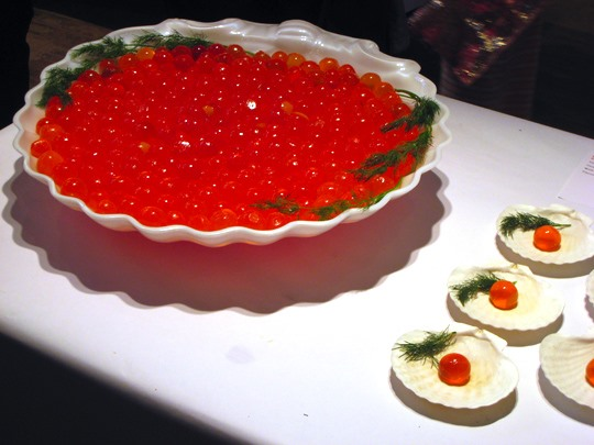 Make Blingy Jewels out of Jell-O