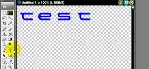 Create an animated GIF file using Adobe Photoshop