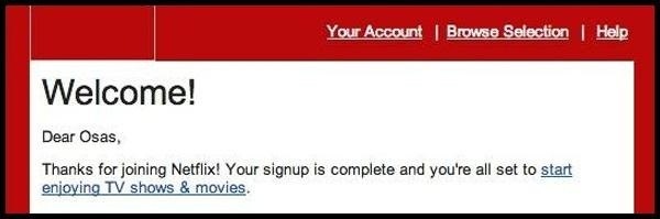 How to get unlimited free trial subscriptions to netflix spotify and