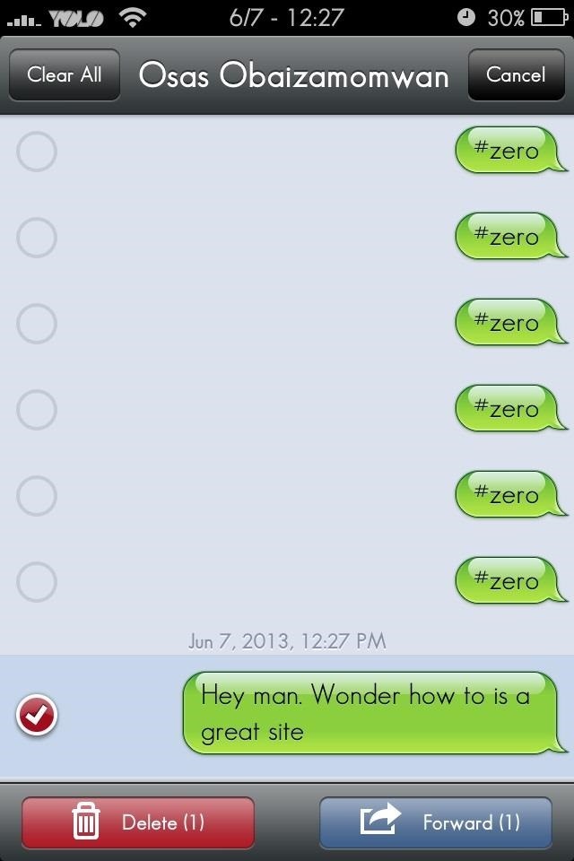 how to get text messages on phone