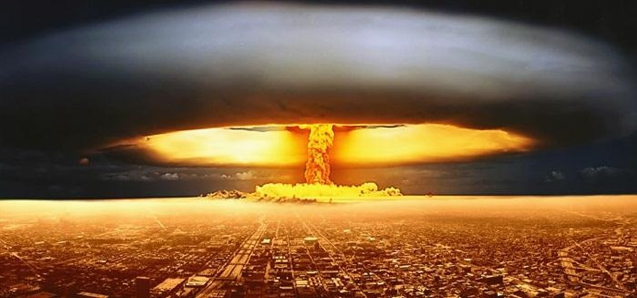 Image result for nuclear apocalypse