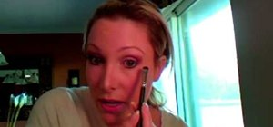 Do your makeup like Sarah Jessica Parker