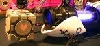 Hacked Portal Gun Prop Actually Levitates a Companion Cube!