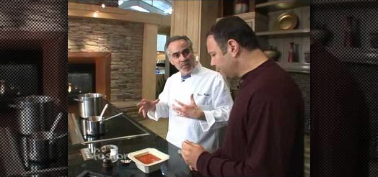 how to make fish sauce dip