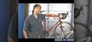 Maintainyour road bike