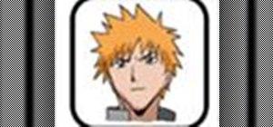 Draw Ichigo in 13 steps