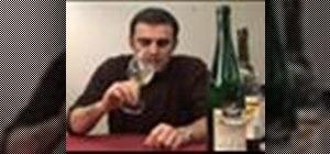 Drink Gewurztraminer wines