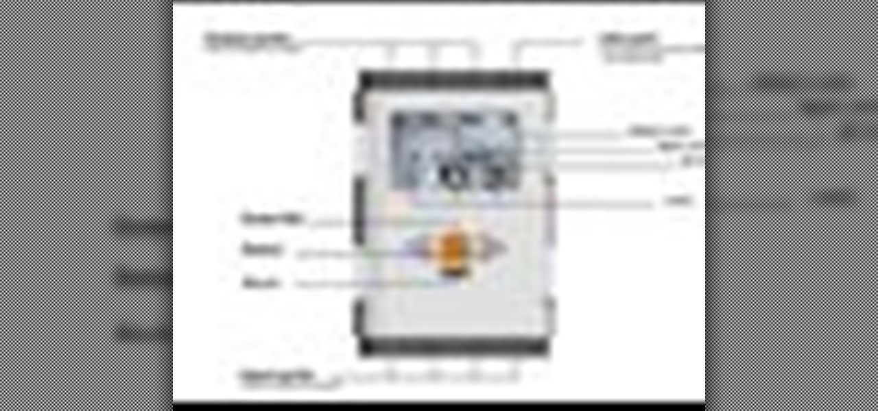 How To Use The Lego Mindstorms Nxt Brick 171 Html Xhtml