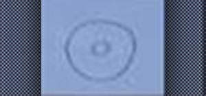 Draw the impossible two circles