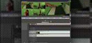 Use the multi-cam workflow in Premiere Pro CS3