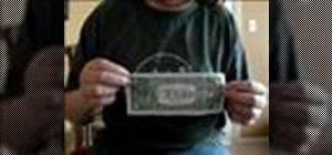 Do the magic money trick