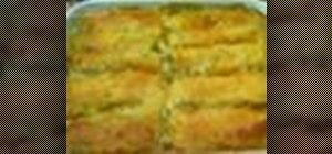 Make chicken enchiladas verde