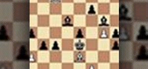 Solve an extremely difficult chess problem