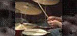 Master basic snare drum techniques
