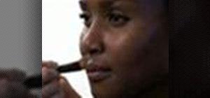 Get wedding makeup tips for black women