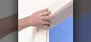 Measure inside and outside mounts for Roman shades