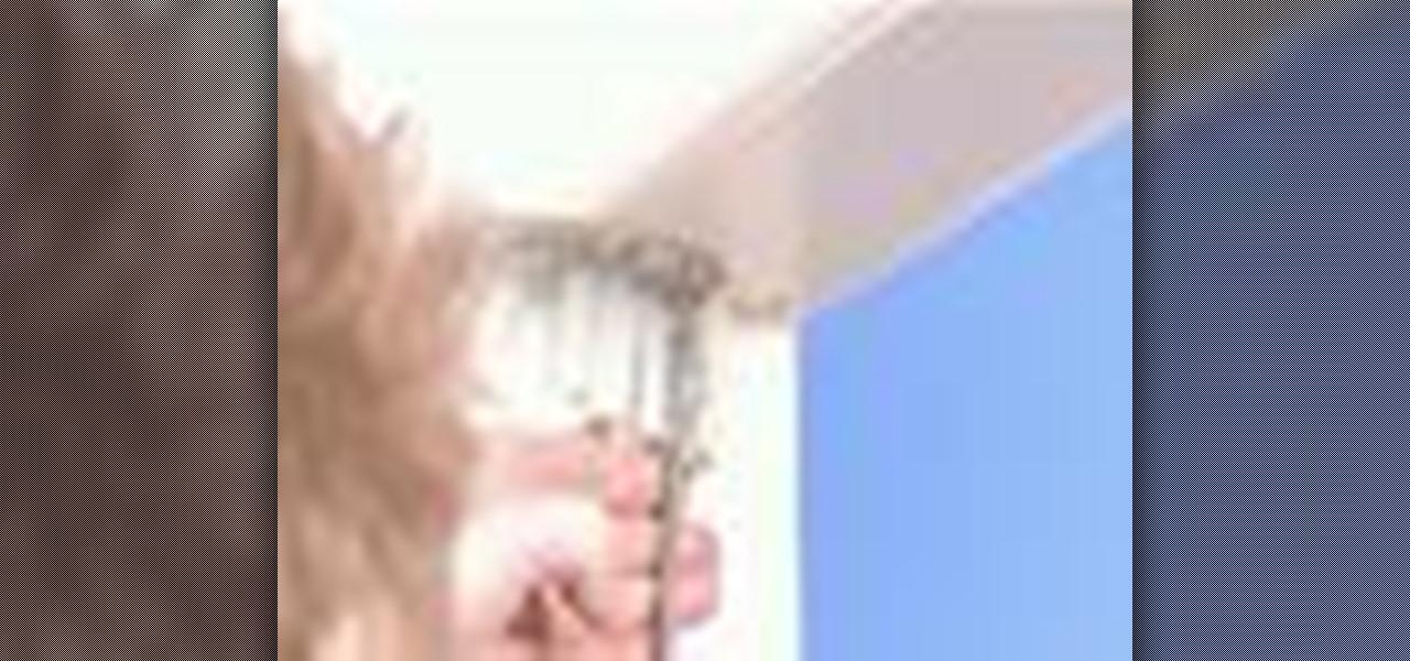 How To Install Box Brackets For Inside Mount Venetian Blinds Interior Design Wonderhowto