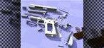 How to Assemble the Colt 1911 handgun