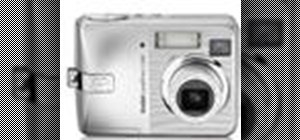 Operare the Kodak EasyShare C330 Zoom digital camera