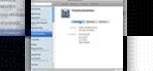 Administer Wiki Server under Leopard Server in OS X