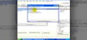 Use the Background Worker control in Visual Basic 2005